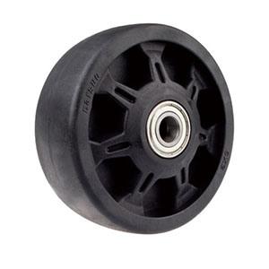 5inches Heavy Duty Heat Resistance Wheel Hi-Temp Wheel pictures & photos