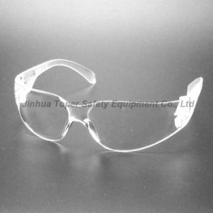 Wraparound Type Safety Glasses (SG103) pictures & photos