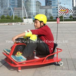 250W Kids Electric Three Wheel Dirt Bike pictures & photos