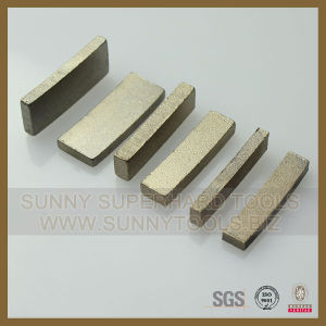 Sunny Cutting Tips for Granite and Marble pictures & photos
