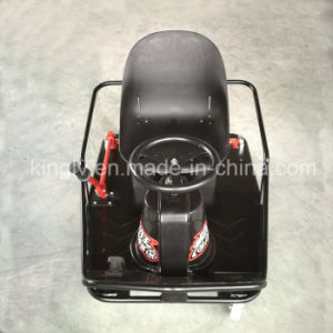 500W 36V Drifting Electric Go Kart for Adult pictures & photos