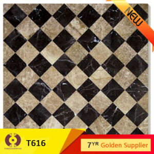 High Selling Great Composite Marble Flooring Tile (T616) pictures & photos