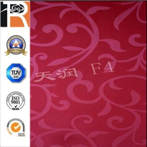 High Pressure Laminate Sheet with Flower Pattern (F4) pictures & photos