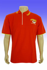 Custom Your Own Printing Polo Shirt Design pictures & photos
