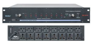 16 Channels Power Supply Sequencer Mr-3016 pictures & photos