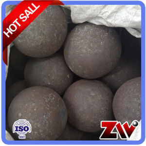 Wear Resistant Forged Grinding Balls pictures & photos