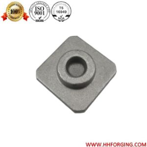 OEM High Quality Base Plate Forging pictures & photos