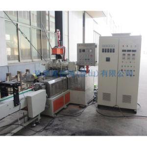 Kneader Single Screw Pelletizing Lab Machine