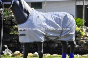 Wholesale Horse Equipment Breathe Freely Nylon Mesh Fly Sheet pictures & photos