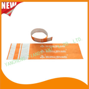 Tyvek Entertainment Water-Proof Tyvek Wristbands (E3000-3-16) pictures & photos