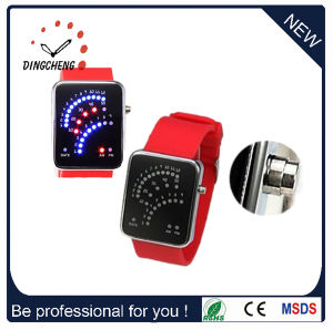 Silicone LED Watch Digital Wrist Watches (DC-364) pictures & photos