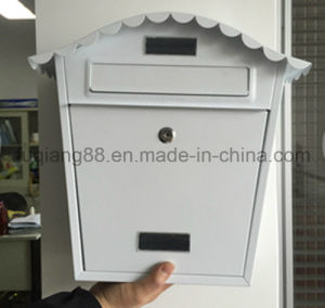 Fq-J106 Modern American Mailbox Can Wall Mounted pictures & photos