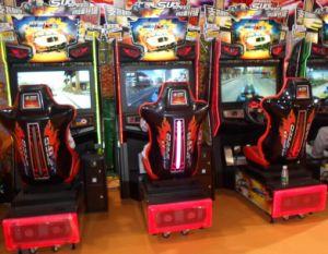 Game Arcade Machine Game Machine pictures & photos