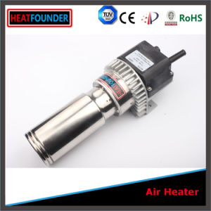 400V 5.5kw Electrical Industrial Air Heater with Ce Certificate (LE5000) pictures & photos