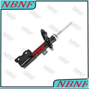 High Quality Shock Absorber for Nissan and Kyb 334336