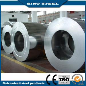 SPCC Z60 Galvanized Steel Coil for Building Sheet pictures & photos