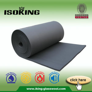Closed Cell Heat Insulation Rubber Foam pictures & photos