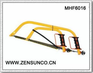 "High Quality Hacksaw Frame 2PCS Park Saw Frame 12""+24"" pictures & photos"
