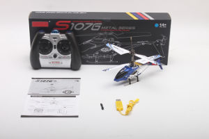 Cheap Long Range RC Helicopter Toys Long Flight Time pictures & photos