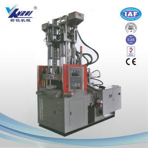 Injection Molding Machine for Pet Bottle Preform with 12 - Cavity Injection Mold