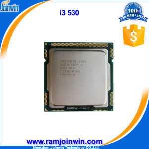 in Stock External LGA1156 Dual Core CPU Processor I3 pictures & photos