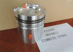 Cummins Engine Parts Piston (3076811) pictures & photos