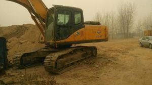 High Quality Used Jcm210 Excavator