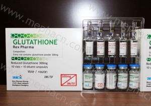 300mg 5+5, Glutathione for Body Whitening pictures & photos