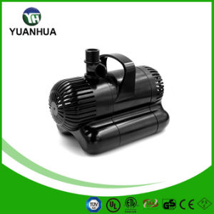 5000L/H Submersible Pond Pump with UV Sterilizers