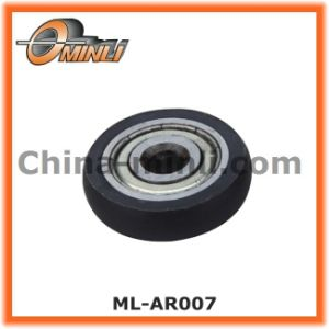 Window and Door Bearing with Plastic Cover (ML-AR007) pictures & photos
