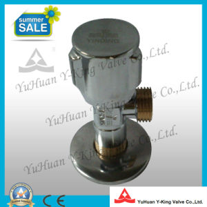 Brass Forged Positive Shut off Valves (YD-G5026) pictures & photos