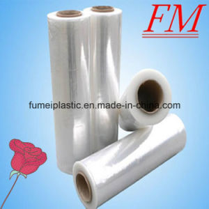 Customer′s Requirement LDPE Plastic Film