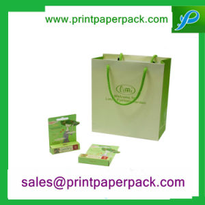 Custom Printed Jewelry Packaging Cosmetic Boxes pictures & photos