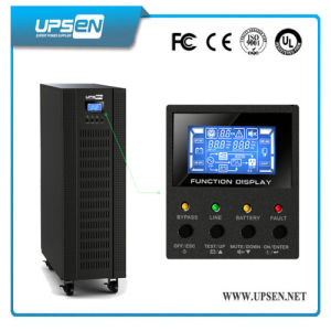 True Online UPS with Power Correction Function and RJ45 Port pictures & photos