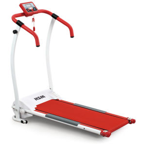 Healthmate Home Fitness Running Machine Electric Treadmill (HSM-T08E) pictures & photos