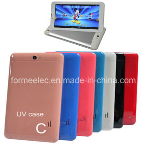 """7"""" Android 4.4 WCDMA Tablet PC 3G MID 512MB 4GB Mtk6572 pictures & photos"""