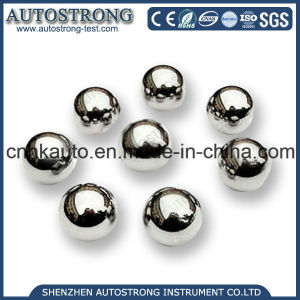 IEC60065 50mm Stainless Steel Impact Test Ball pictures & photos