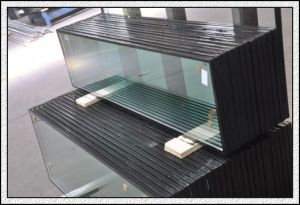 Energy Saving Clear/Colored Low-E Insulated Glass pictures & photos