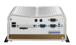 Nicee2110 Fanless Industrial Computer pictures & photos
