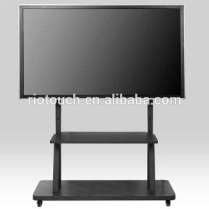 "China IR 10-Point 55"", 65"", 70"", 84"" LED Interactive Multi Touch Screen Monitors for Education"