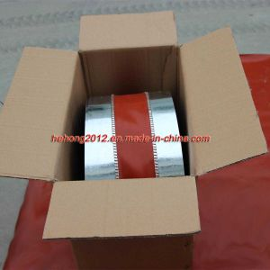 Galvanized Steel Sheets Flexible Duct Connector (HHC-280C) pictures & photos