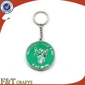 Custom Personalized Metal Key Chains pictures & photos