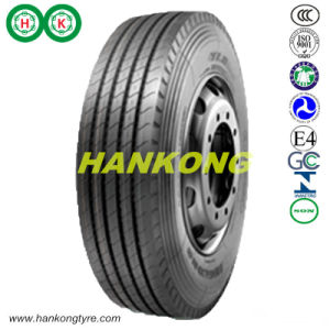 Tubeless Lt Van Bus Tire Trailer Tire Radial Truck Tire (9R22.5, 11R22.5, 9.5R17.5, 215/75R17.5, 245/70R19.5) pictures & photos