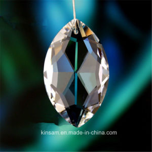 Crystal Glass Bead for Chandelier pictures & photos