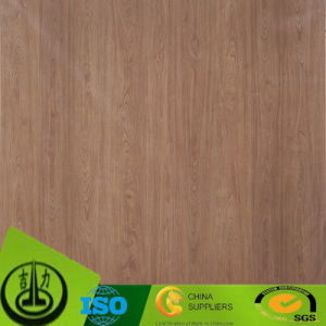 Width 1250mm Wood Grain Paper for MDF, Floor, HPL pictures & photos