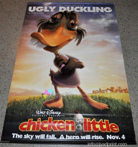 Custom Printing Outdoor & Outdoor Vinyl PVC Advertising Display Vivid Poster pictures & photos