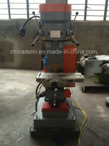 Zs4132*2 PLC Control Drilling and Tapping Machine Double Spindle Machine pictures & photos