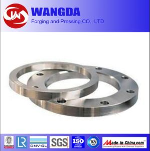 Tank Flanges, Forged Flanges, Large Diameter Flanges, Pipe Flanges pictures & photos