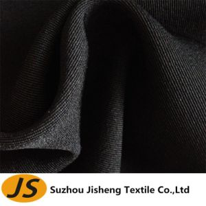 200d Polyester Spandex Stretch Twill Fabric