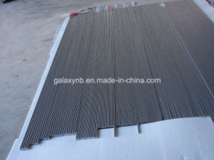 Gr5 ASTM F136 Alloy of Titanium Bar pictures & photos